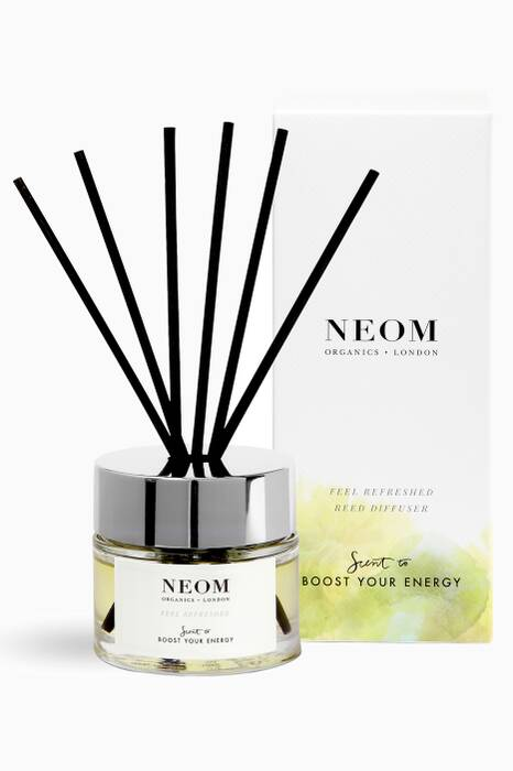 Feel Refreshed Reed Diffuser, 100ml