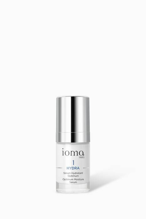 Optimum Moisture Serum, 15ml