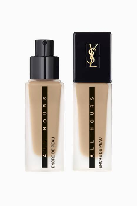 Bisque Encre De Peau All Hours Extreme Foundation, 25ml