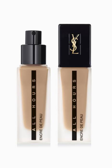 Amber Encre De Peau All Hours Extreme Foundation, 25ml