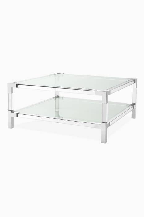 Silver Royalton Coffee Table