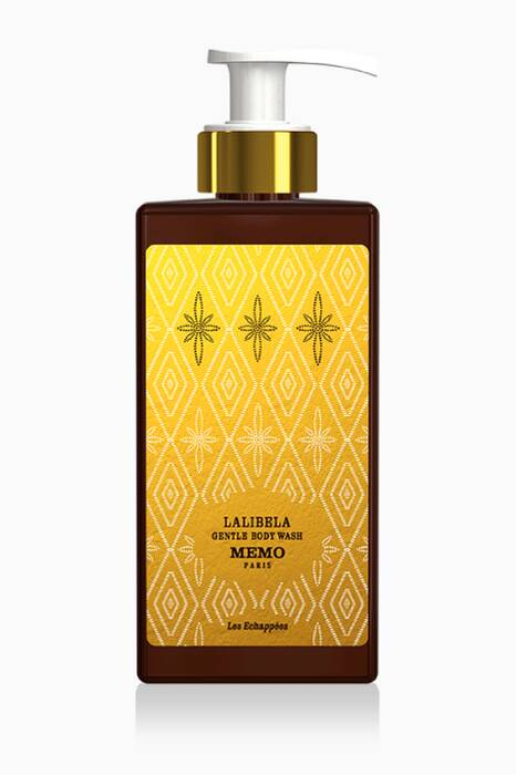 Lalibela Gentle Body Wash, 250ml