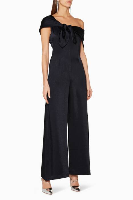 Midnight Stina Jumpsuit