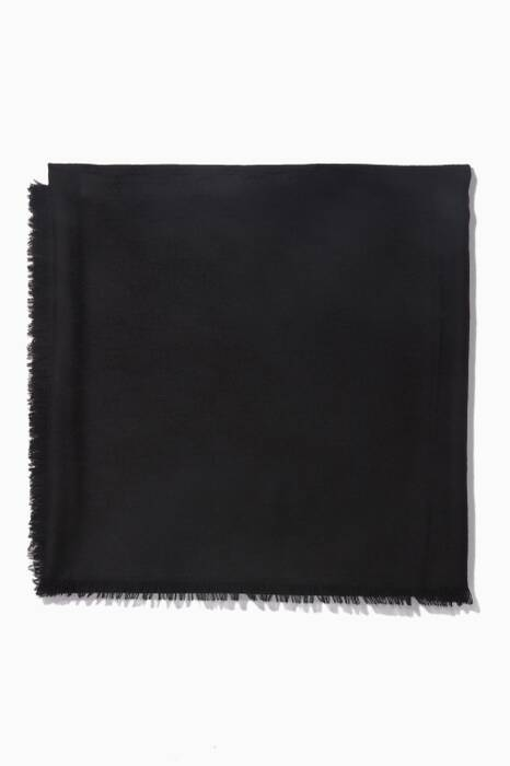 Black Ghili Shawl