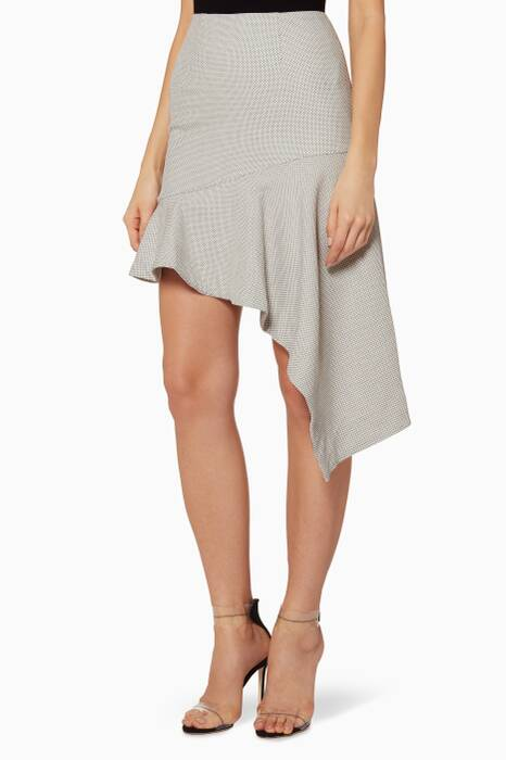 Ivory Love Light Skirt
