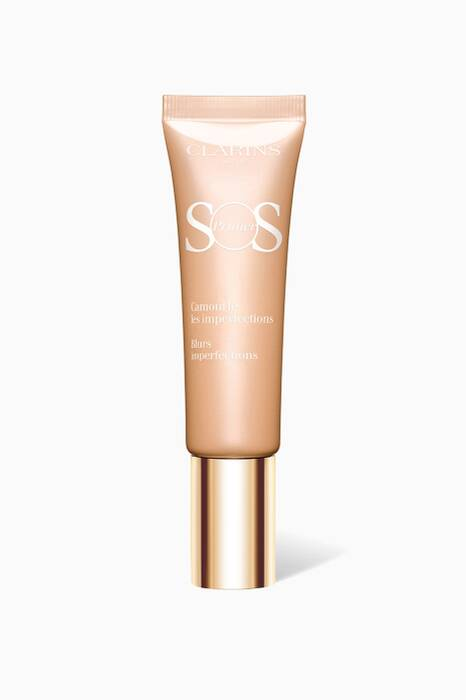 Peach 02 Colour Control SOS Primer