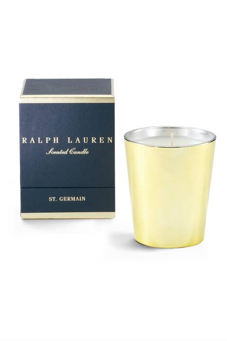 St. Germain Classic Candle