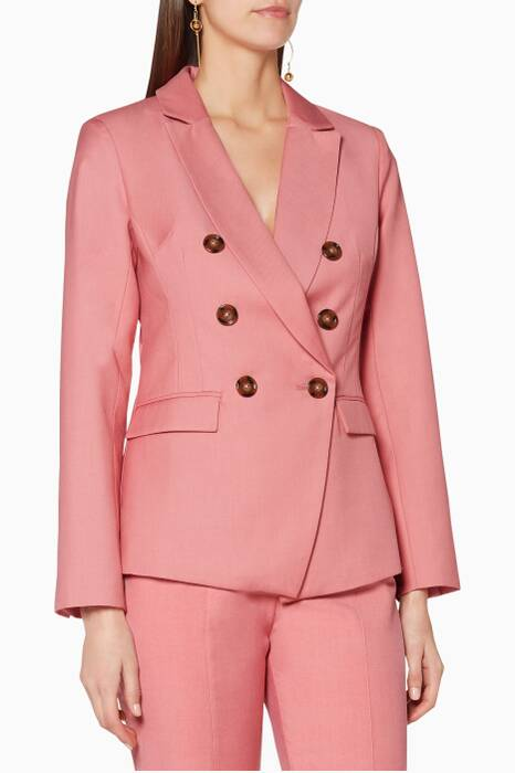 Blush Definitive Blazer
