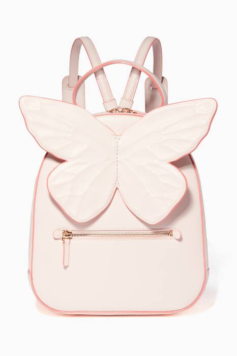 Light-pink Kiko Backpack