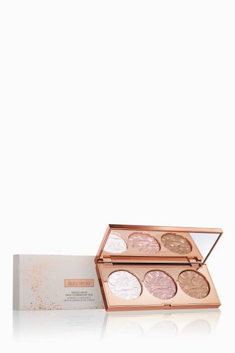 Mood Lights Face Illuminator Trio