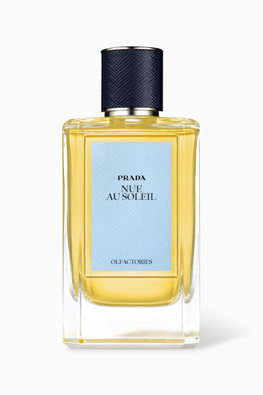 Eau Au De Shop Parfum Nue Olfactories Prada Soeil Multicolour BorCWxde