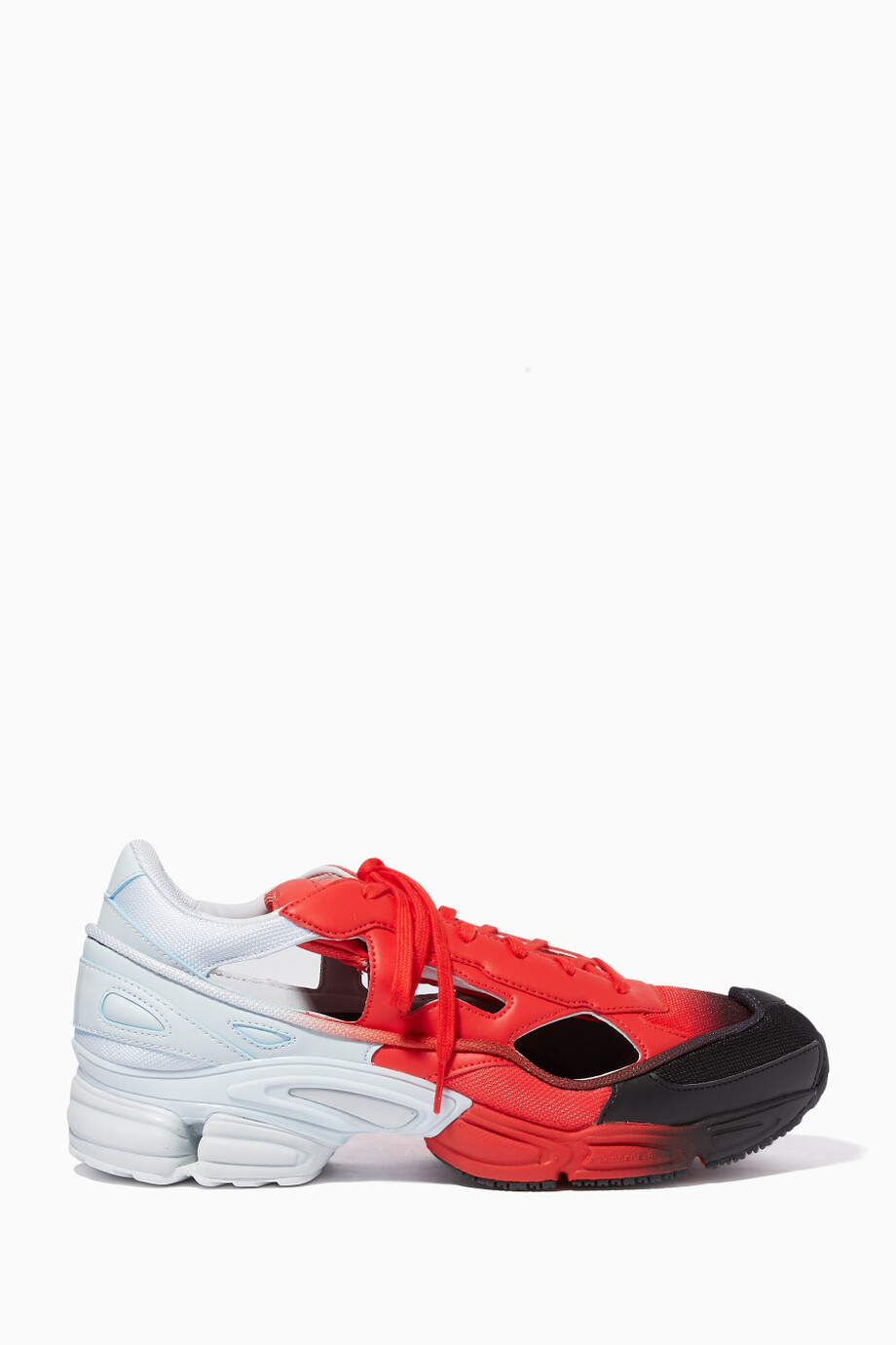 For Red Raf Simons Sneakers X Men Ozweego Adidas Shop Rs Replicant mNn8v0w