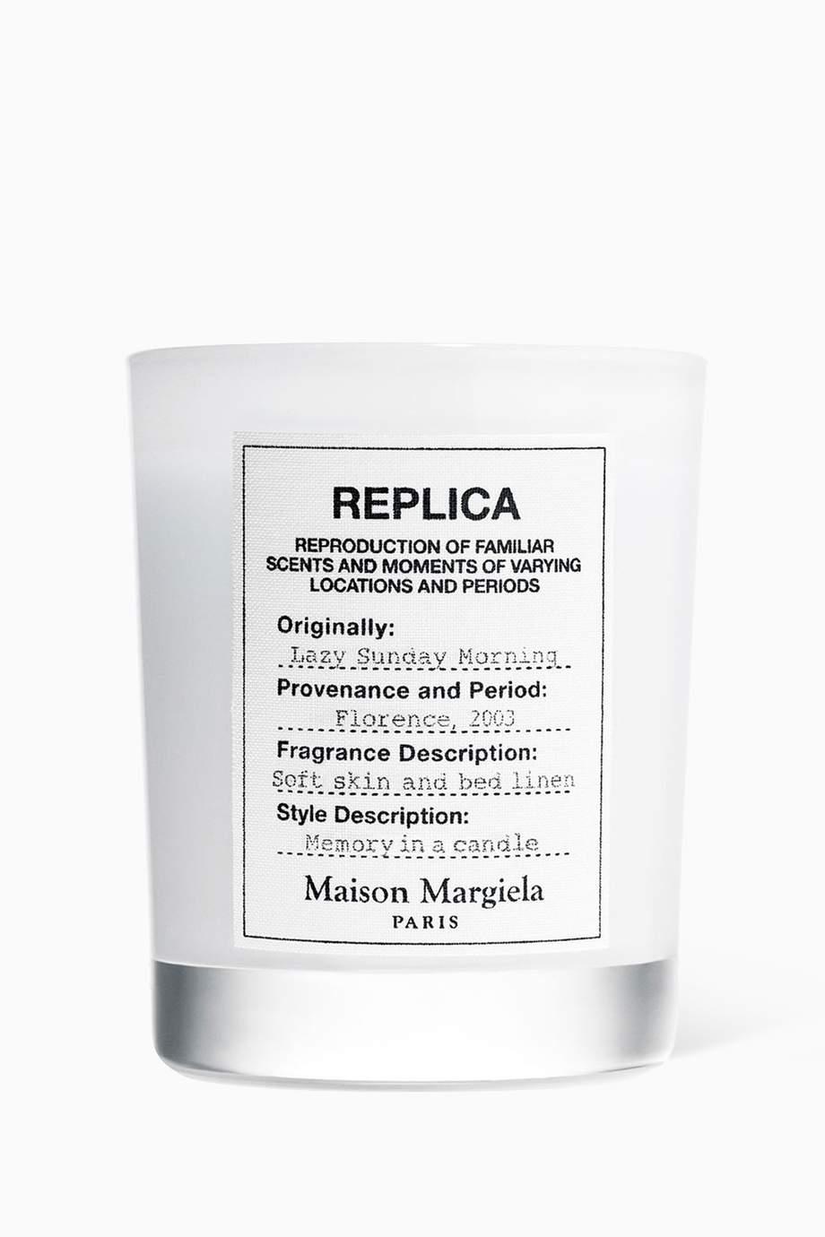 MAISON MARGIELA Replica Lazy Sunday Morning EDT   Perfumes
