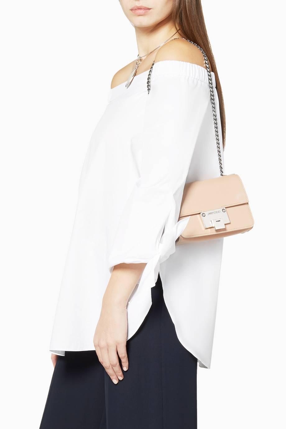 e915393f563ba تسوق الحقيبة التي تلبس بشكل متعامد على الجسم الصغيرة الناعمة ريبيل ...