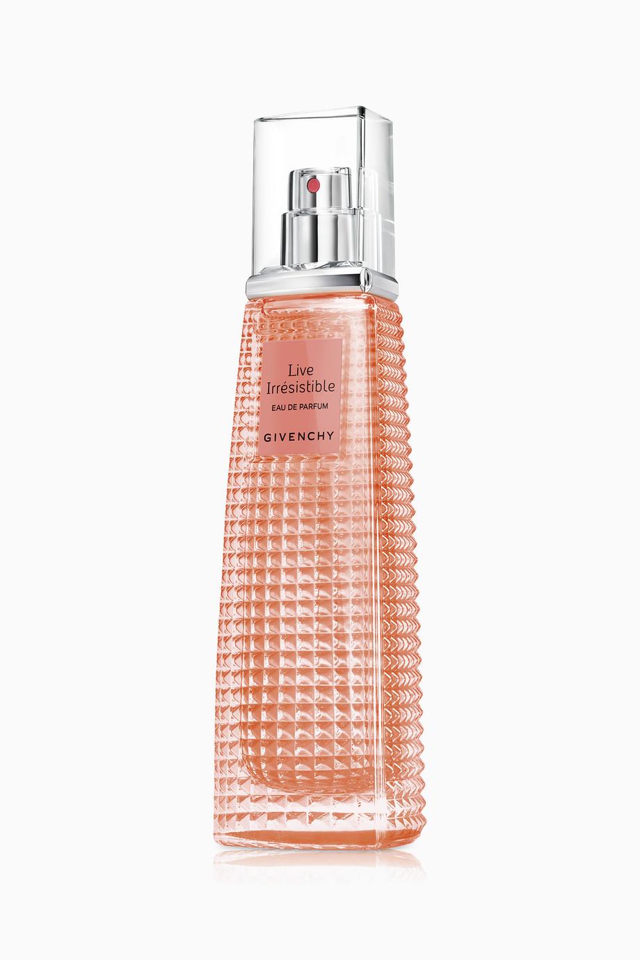 4f2b0fa0c5 Very Irrésistible Eau de Parfum, 50ml. OUT OF STOCK. Givenchy Beauty