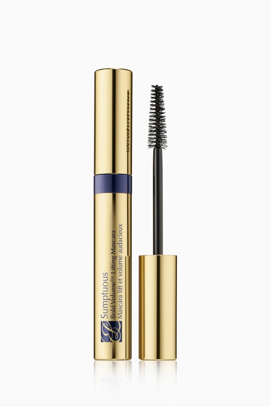 aa9cf2e0c تسوق Sumptuous Bold Volume Lifting Mascara in Black Estée Lauder ملون  للنساء | اُناس