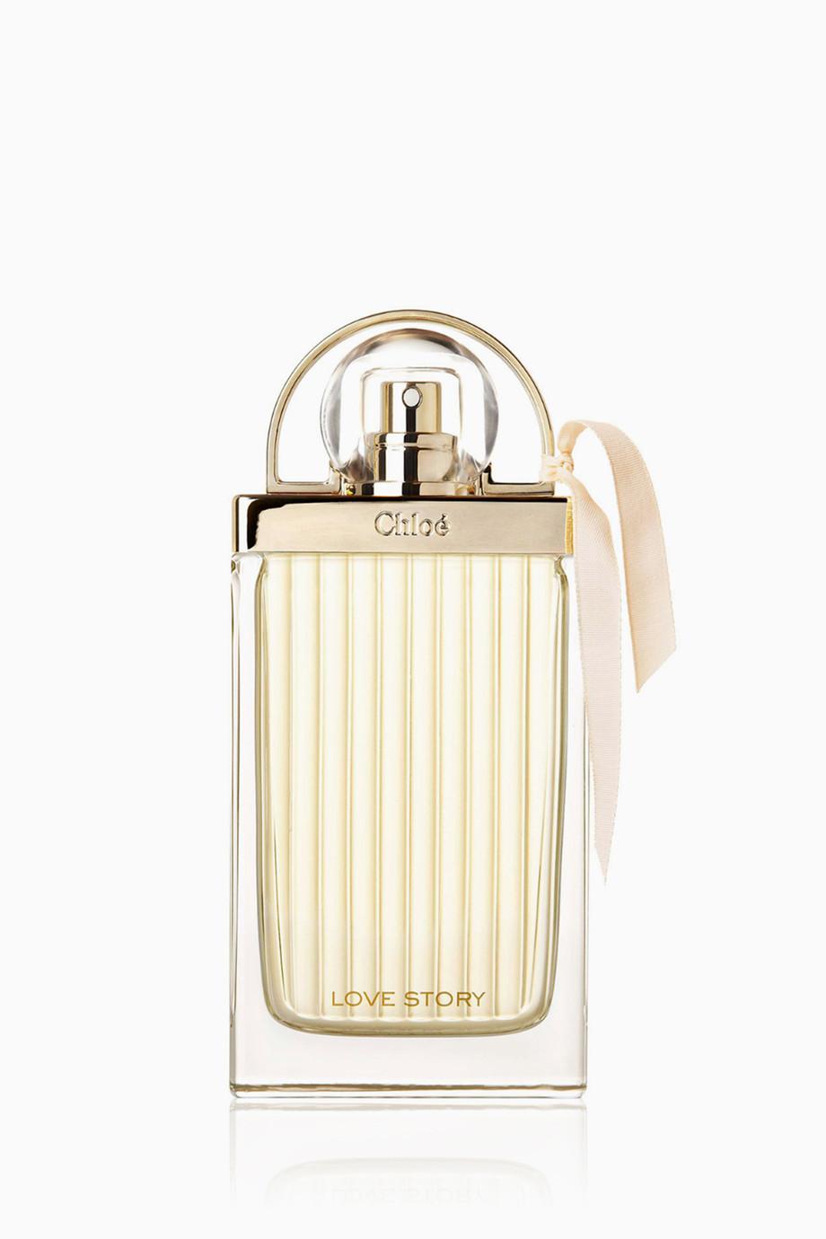 0aabe2ef7 تسوق ماء عطر لوف ستوري، 75ملل Chloé Perfumes ملون للنساء | اُناس ...