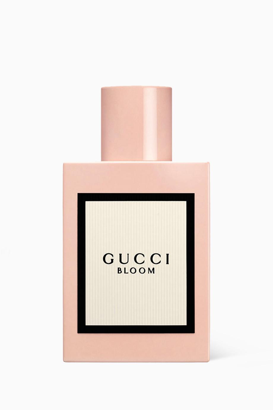 388a2e4c0 تسوق ماء عطر غوتشي بلووم، 50 ملل Gucci Perfumes ملون للنساء | اُناس ...