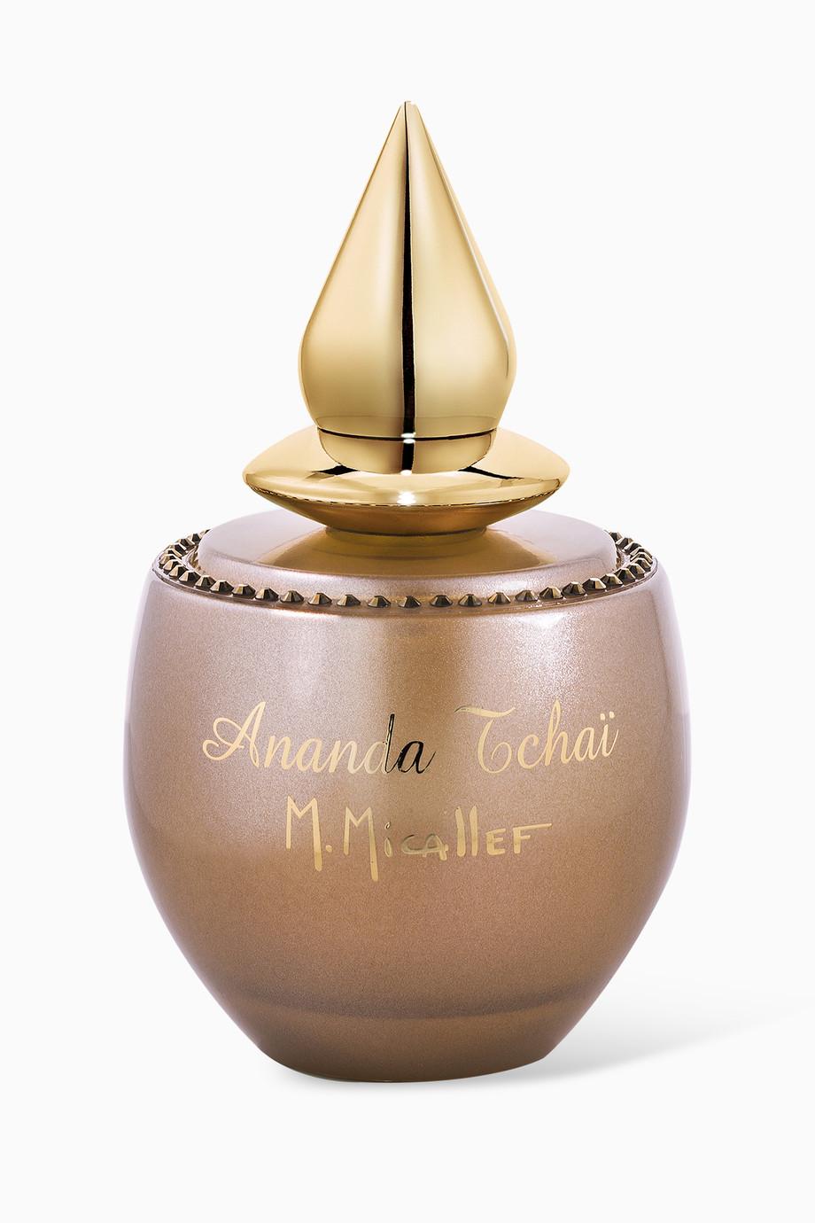 aac24f264 تسوق عطر اناندا تاكاي، 100 مل M. Micallef ملون للنساء | اُناس الكويت