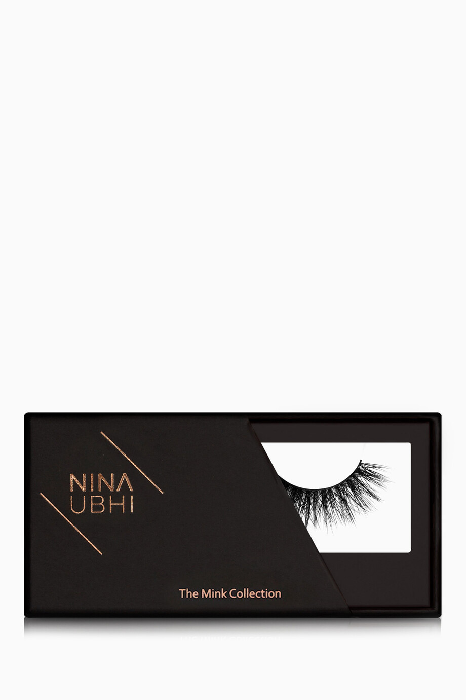 23a29d82376 Shop Nina Ubhi Multicolour Olivia Mink False Eyelashes for Women ...