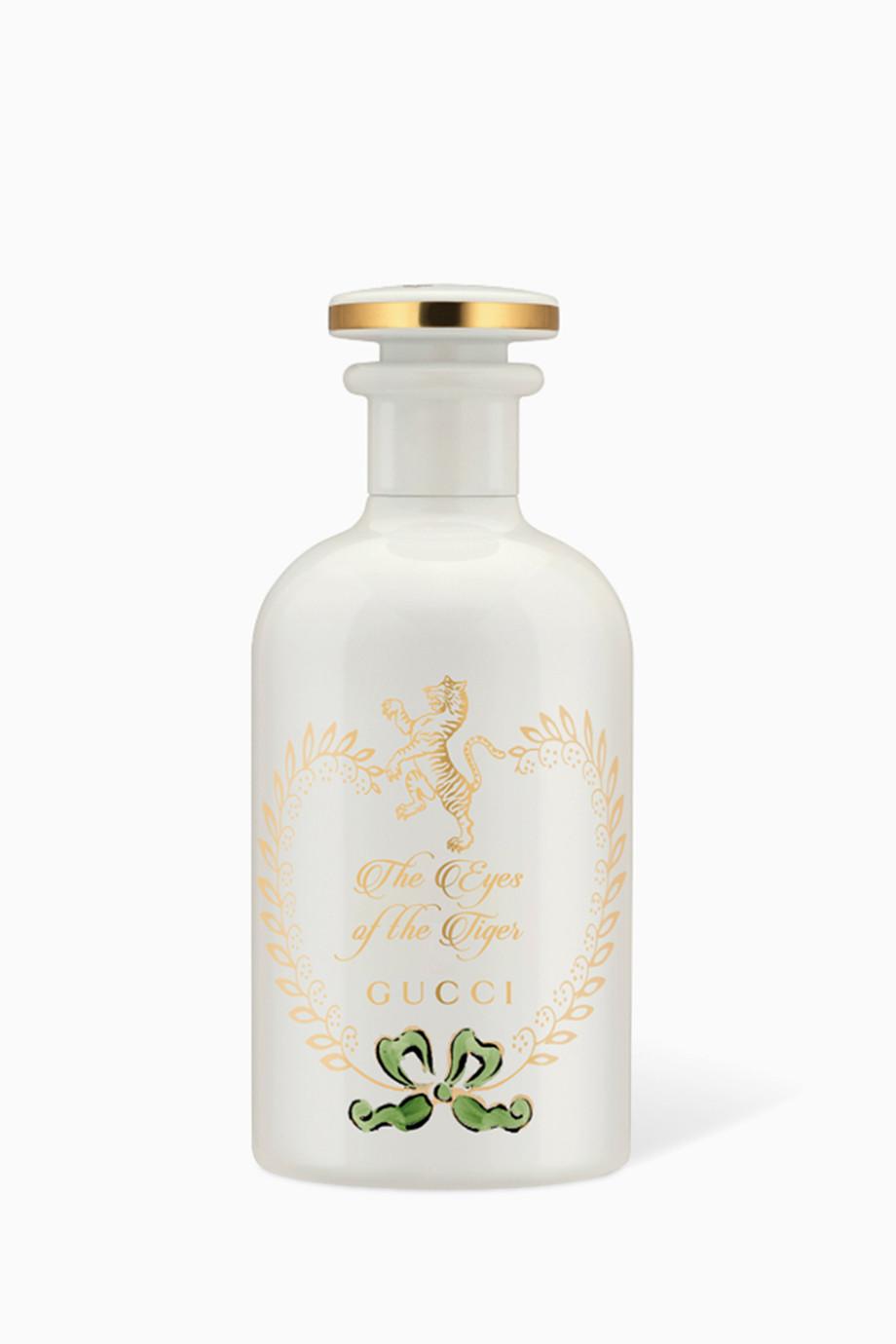 2b1d89a4d تسوق ماء عطر ذا أيز أوف ذا تايغر، 100 ملل Gucci Perfumes ملون للنساء ...